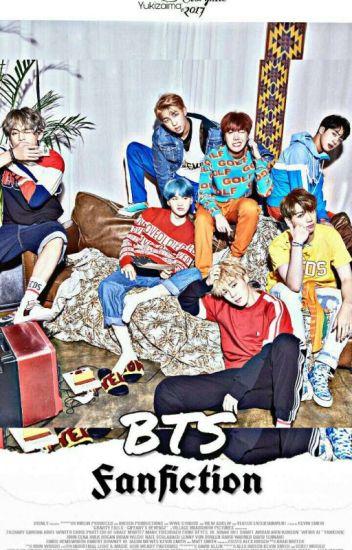 BTS Fanfiction ✔️