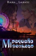 Mi Pequeño Secreto (Raura) by Raura_Lauratic