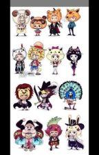 Frases de anime by JiminsFairy