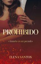 The Forbidden.(COMPLETA)#RedQueenAwards by Elena_Santos_