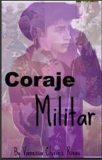 Coraje Militar by VanessaChavez688