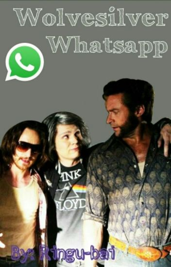 ~ Wolvesilver ~ Whatsapp
