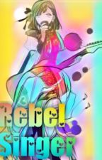 Rebel Singer (Discontinued) by Yialitsa-Chan