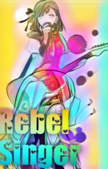 Rebel Singer