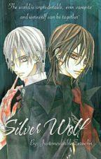 Silver Wolf [Chapter 14/?] by JustanadorbleZerochn