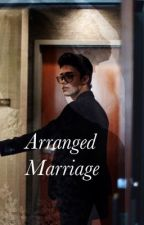 Arranged Marriage  by lovelyjoelito
