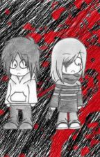 The Killer's Protege. (A Jeff the Killer/OC Creepypasta) by xXxSnowy_xXxHalo_xXx