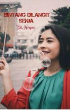 Bintang Dilangit Senja by estory17