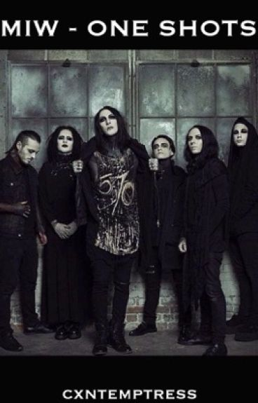 Motionless In White - One Shots/Imagines