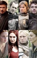 Game of thrones preferences and images by Bridget0001