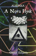 Alkinea - A Nova Hysk by GuriQueEscreve
