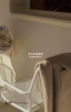 flicker / jjk by endearment