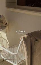 flicker / jjk by endearment
