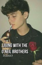 Living With The O'Neil Brothers by pups_lover