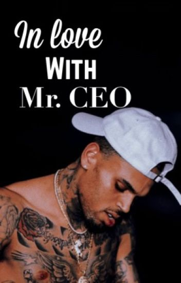 In Love with Mr. CEO [c.b.]