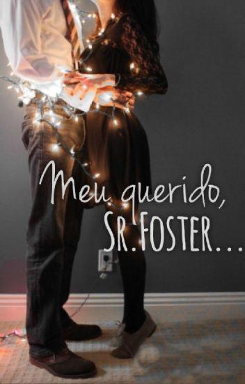 Meu querido, Sr. Foster [COMPLETO]