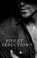 Violet Seduction by shreya13586
