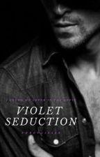Violet Seduction by shreya13586