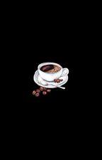 Hetalia, Coffee. by YazWilliams