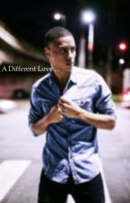 Different love (Keith powers) by avspmaa