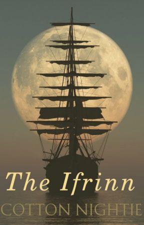 The Ifrinn by CottonNightie