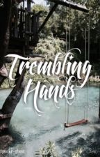 trembling hands ; joshler au by spooky-ghost