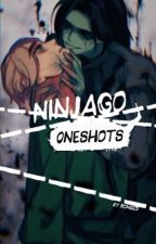 Ninjago Oneshots/Lemons by EchoDrive13