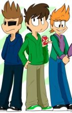 Eddsworld - One shots by TordTrash