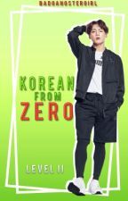 Korean From Zero | Level II by Bad_GangsterGirl