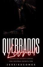 Uma Inocência Perdida(1 Volume)(Morro Do Alemão ) by JessiesGomes