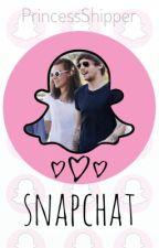 Snapchat||Larry Stylinson (M-preg)  by PrincessShipper