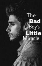 The Bad Boy's Little Miracle by cuteinsanity