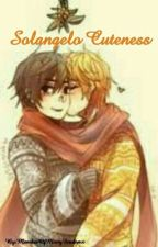 Solangelo Cuteness by Royals-_-