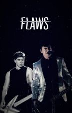 Flaws 》Adopted by Calum Hood by blink18u