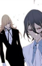 Noblesse x Readers by TheNobodyofaSOLDIER