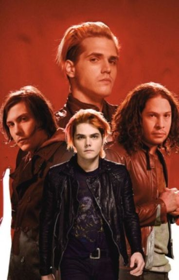My Chemical Romance Imagines