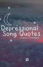 Depression.al Song Quotes  ♥︎  by itsmeCaroltyty