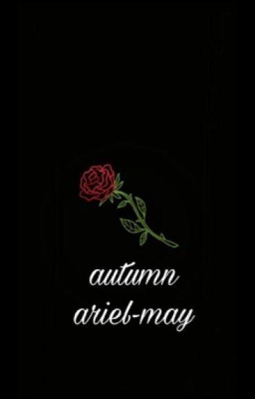 autumn~james sirius potter