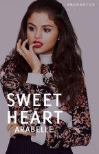 Sweetheart » Chris Evans by -amarantos