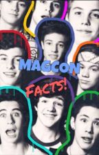 Old Magcon Facts [terminada] by AbyPrioli