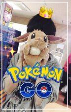 Pokémon Go ☼ l.s by larryrealthanme