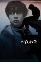 HYUNG by hilya1116