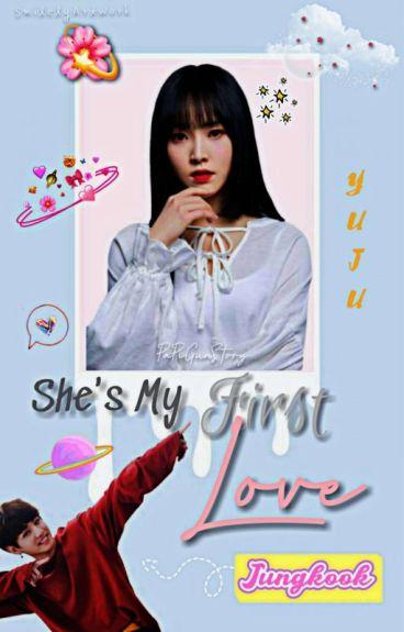 [C] She's My First Love [Yukook] \\ Malay\\