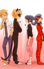 Watching miraculous ladybug  (on hold ) by MiraculousLoverOTP
