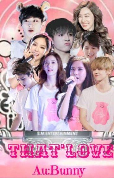 [Longfic] [Baekyeon,Chantiff ] That's Love