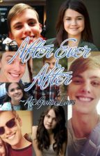 After Ever After- Jon Cozart by NickJonasLove