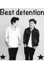 Best detention- Larry stylinson NOT FINISHING by eyespystyles