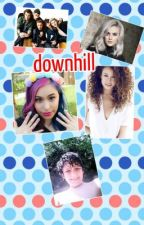 downhill(complete) by MistyMerlin