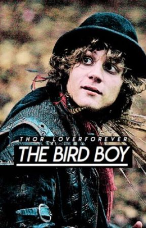 The Bird Boy | ✓ by thor_loverforever