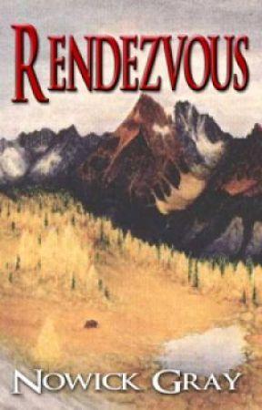 Rendezvous - adventure novella by NowickGray